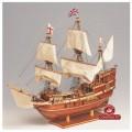 Corabie din lemn Mayflower 1/65 Constructo - L 70cm