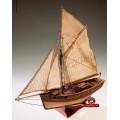 Corabie din lemn - LE CAMARET 1/35 Constructo - L 52 cm