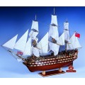 Corabie din lemn - H.M.S. VICTORY 1/94 Constructo - 111 cm l...