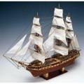 Corabie din lemn U.S.S. CONSTITUTION 1/82 Constructo - L110 ...