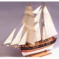 Corabie din lemn - ST. HELENA 1/85 Constructo