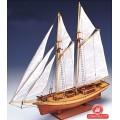 Corabii din lemn - CARMEN 1/80  Constructo