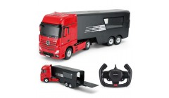 Camion, Trailer RC