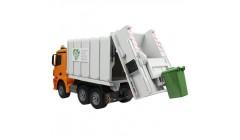 Masina de gunoi, de pompieri, salvare