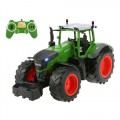 Double Eagle: Tractor RC 1:16, 2.4GHz, RTR
