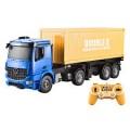 Camion Mercedes-Benz Arocs Container Truck cu Telecomanda, 1...