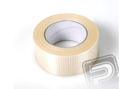 Banda adeziva cu fibra de sticla 25mm