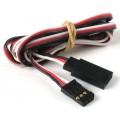 Cablu prelungitor servo 30cm