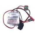 UBEC 8A - V1, Max 15A (2-3S) Hobbywing