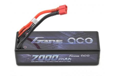 Acumulator Gens Li-Po 11,1v 3S 7000mah/60C
