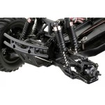 """Automodel RC Absima 1:10 EP Monster Truck """"AMT3.4"""" 4WD RTR"""
