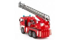 Masina de pompieri Bruder