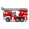 Masina de pompieri MAN BRUDER