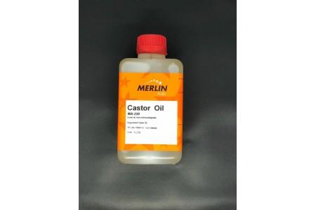 Ulei de ricin 1L - Merlin Fuel, MA-220-4