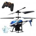 Elicopter radiocomandat SPRAY cu jet de apa 3,5 ch