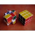 Cub Rubik Original Mirror Color 3x3x3