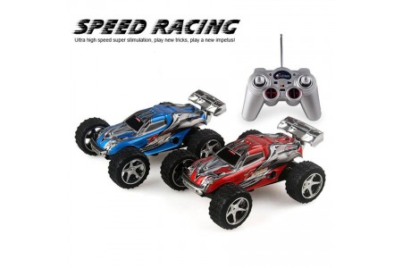 Masinuta cu telecomanda Mini Truggy SPEED RACING 1:32, 25 km/h