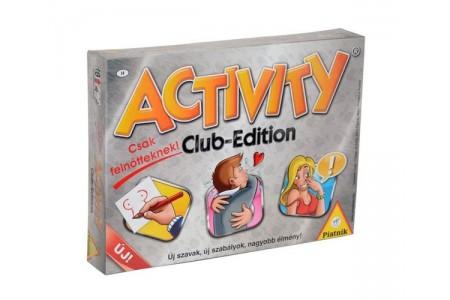 Joc de societate Activity Cub Edition (Felnőtt) Piatnik in limba maghiara