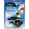 Aerograf  SP10 - Airbrush