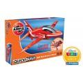 Airfix QUICKBUILD RAF Red Arrows Hawk