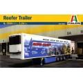 Remorca - Reefer Trailer Nord - italeri 1:24