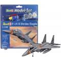 Macheta F-15 E Strike Eagle, 03996 Revell