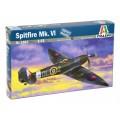 1/72 Macheta Spitfire Mk. VI, Italeri