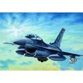 1/72 Macheta F-16 C/D Night Falcon, Italeri