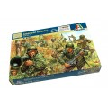 Macheta soldati American Infantry - Italieri , No. 6046