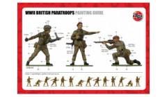 Figurine plastice de armata