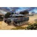 Macheta tanc Revell, Leopard 2 A6/A6M 1:72