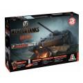 Macheta tanc Jagdpanzer IV 1:35 WORLD OF TANKS