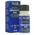 Adeziv transparent Contacta Clear Revell 20g