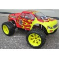 Caroserie vopsita Monster Truck 1/10 HSP