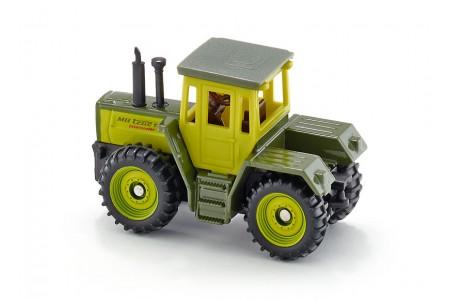 Tractor MB-trac metalic SIKU metal 7 cm