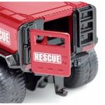 Masina metalica GHE-0 Rescue, Siku 1:50