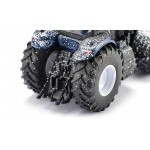 Tractor New Holland T8.390, Siku metal 1:32 cod 3220