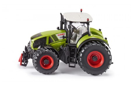 Tractor Class Axion 950 metalic 1:32 Siku