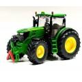 Tractor John Deere 6910R  Siku metal 1:32