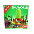 Siloz vertical SIKUWORLD 5602