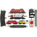 Start Set PIKO H0 57140 locomotiva electrica